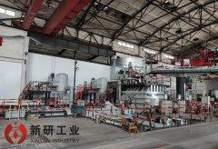 喜报   新研4T真空感应熔炼炉顺利投产